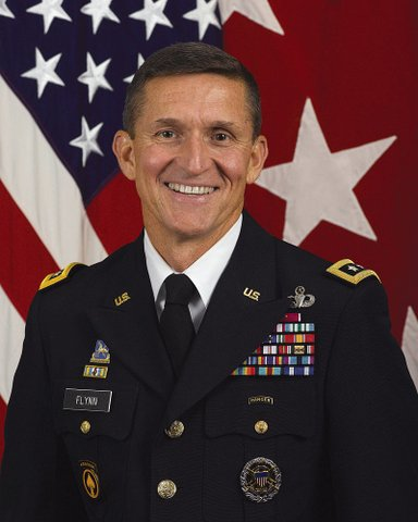 National Security Advisor Michael Flynn Falls On His Sword